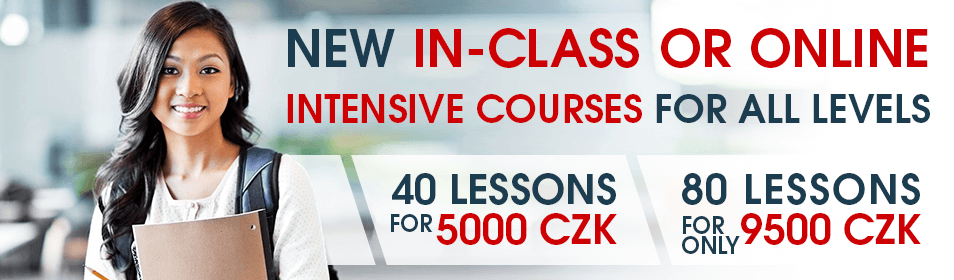Intensive Courses 2021