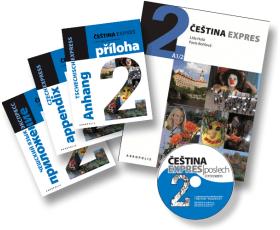Czech Express II