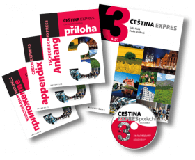 Czech Express III